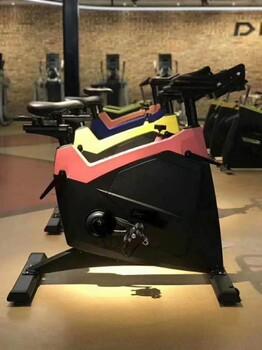 动感单车健身车卧式健身车迷你健身车