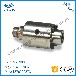 高压高速液压油旋转接头可通水压缩空气液压油螺纹连接不锈钢材质可定制
