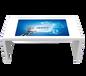 電容觸摸茶幾多人游戲互動會議顯示屏智能茶幾互動觸摸桌