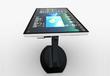 49寸智能觸摸茶幾電容觸摸桌互動餐桌觸控餐桌觸摸一體機