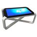 65寸互動觸摸茶幾智能茶幾電容觸摸桌觸控一體機查詢一體機