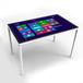32寸電容觸摸茶幾多點游戲觸摸桌人機互動智能觸控查詢一體機