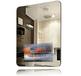 智能魔鏡鏡面顯示屏智能試衣鏡健身魔鏡鏡面廣告機電容觸摸屏