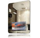 衛生間鏡面廣告機智能魔鏡智能浴室鏡智能衛浴鏡子聯網觸屏魔鏡