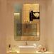 智能魔镜智能浴室镜子智能家居镜面触摸屏卫生间镜面广告机