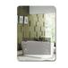 智能魔鏡智能浴室鏡子智慧家居智能鏡子網絡wifi魔鏡電容觸摸屏