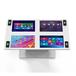 多屏電容觸摸屏智能桌子互動觸摸桌幼教查詢機液晶自助終端機