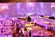 年会婚庆设备租赁,投影机,音响灯光点歌机LED电视