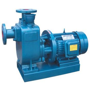 直联化工自吸泵ZXL型沈阳顶盛制造,价格低,型号全,性能稳定