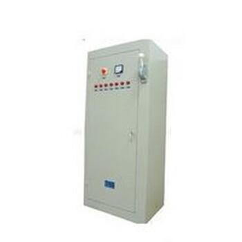 带自动巡检控制柜水泵控制柜厂家