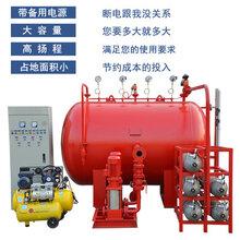 DXZQ系列气体顶压消防给水设备图片