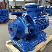 沈阳热水管道循环泵IRG系列管道热水离心泵厂家直销图片