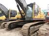 沃尔沃EC460BLC挖掘机二手直销价