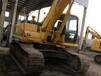 小松360挖机,纯低价出售,不漏油