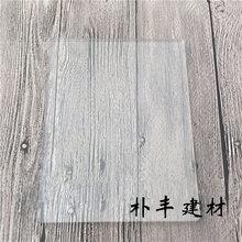 15mm耐力板,1.22m2.44m透明15mm耐力板现货供应图片