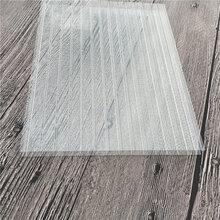 10mm双层阳光板,高透明阳光板厂东森游戏主管批发图片