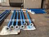 钢衬四氟管现场制作PTFE四氟管道生产厂家品质保证