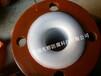 钢衬PTFE管道钢衬四氟管道价格
