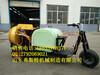 弗斯特专业生产载人式洒药机,风送式果树打药机