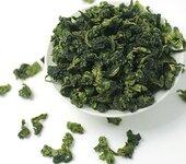 清香型安溪鐵觀音茶葉批發新茶綠色茶葉125g