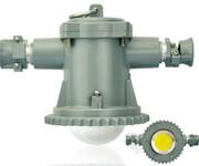 冷氏电气DGS20/127L(A)矿用隔爆型LED巷道灯图片