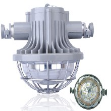 冷氏电气全新DGS36/127L矿用隔爆型LED巷道灯