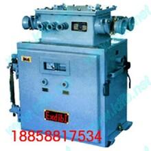 QJZ-315隔爆兼本质安全真空电磁起动器