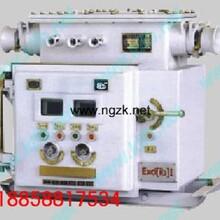 QJZ-2x80SF矿用隔爆兼本质安全型双电源真空电磁起动器