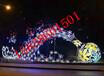 燈光節展覽設備租賃燈光展布置