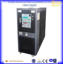 导热油加热系统_星德机械电加热导热油炉