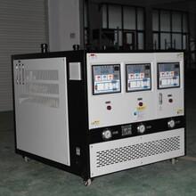 电锅炉_南京星德机械高温油模温机