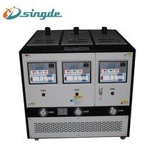 24KW反应釜油加热器价格,24KW导热油炉加热器价格
