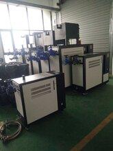 导热油电加热器_南京星德机械模温机