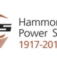 美国HAMMOND电源DM275BKC图片