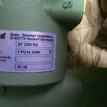 STEIMEL齿轮泵SF2/13RD-VLFM图片