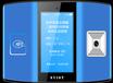 移动收费终端安卓系统5.1二维码公交刷卡机支持无线上传数据
