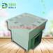 全國銷量最好的高效送風口品牌,丹澤科技高效過濾器送風口