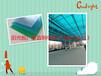 潍坊车棚雨棚PC阳光板耐力板厂家诸城车棚雨棚阳光板价格