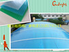 上海车棚阳光板上海雨棚阳光板上海PC阳光板厂家批发