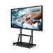鑫飞智显XF-THU4570寸触摸屏电脑互动电子白板多媒体教学一体机