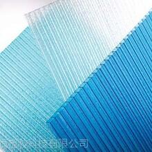 泰安陽光板車棚廠家直銷泰安陽光板雨棚車棚專賣圖片