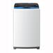 海尔7公斤投币刷卡洗衣机全国联保免费安装