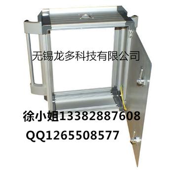數控機床懸臂懸掛臂支架旋轉箱托架移動支架圓臂組件連接件