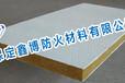厂家直销A级防火涂层板,电缆隔墙专用防火涂层板