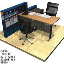 广东银行家具生产厂家定制开放式柜台