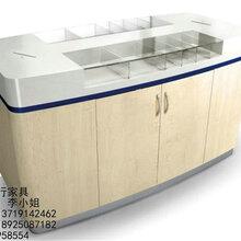 专业银行家具定制现代家具填单台