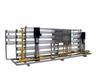 新鄉延津0.5噸反滲透純水設備模具冷卻循環水設備工業水處理設備