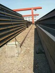 济南皓轩供应日钢、津西H型钢图片