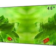 产品名称:46寸LED液晶拼接拼...产品型号:YX-PJ4606R图片