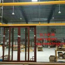 恒力牌门窗调试架生产厂家直销钛镁合金门窗调试架如何使用